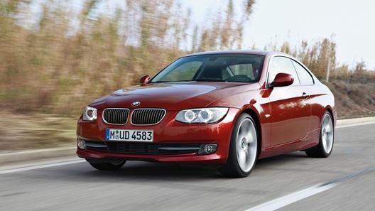 BMW объявляет российские цены на рестайлинговую