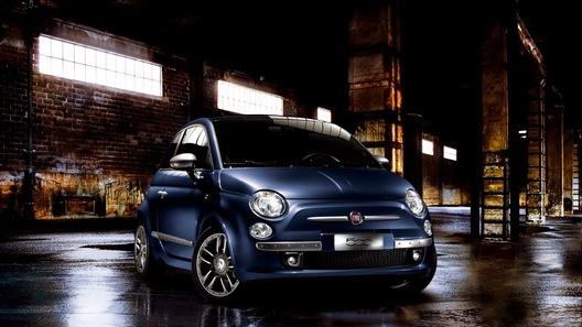 Fiat представил обновленный 500 с 1,3-литровым мотором Multijet II