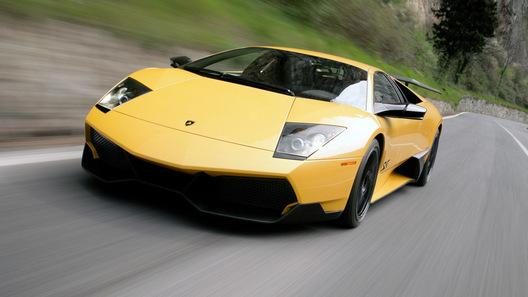 Lamborghini планирует улучшать свои суперкары за счет снижения веса