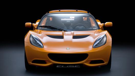 Обновленный Lotus Elise преобразился внешне и получил бюджетный мотор