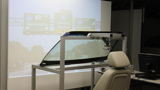 Американцы помогут автолюбителям улучшить зрение