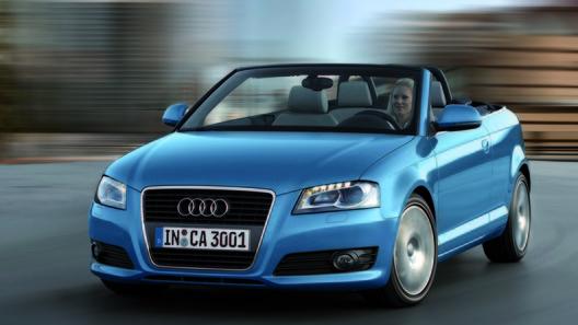 Audi представила производственный план до 2014 года