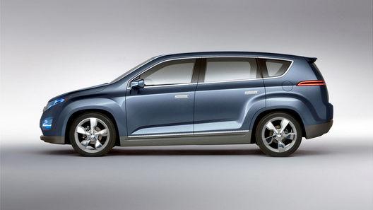 У GM появится новый гибридный кроссовер