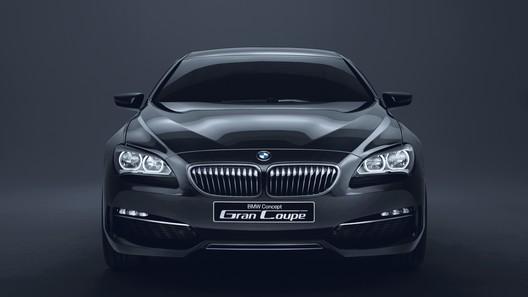 Сюрприз в Пекине: инженеры BMW создали очередного хищника