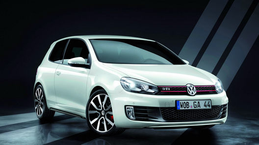 Volkswagen покажет на мероприятии Worthersee Tour две спецверсии модели Golf GTI