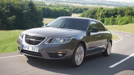 Saab намерен выпустить новую версию модели 9-2 в 2014 году