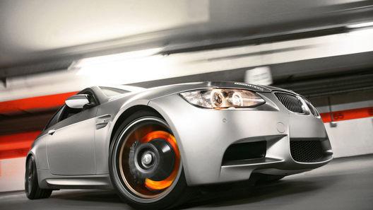 Новую версию тюнинга BMW M3 представило ателье APP Europe