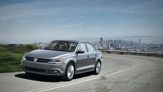 Volkswagen представил
