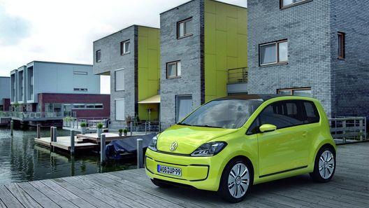Опубликована свежая информация о новом Volkswagen Lupo