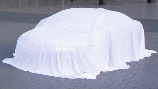 Новый седан Audi A6 покажут со дня на день