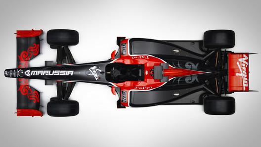 Российская компания Marussia Motors примет участие в