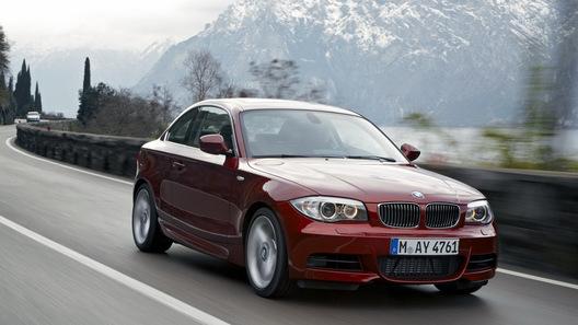 Концерн BMW назвал российские цены на новую
