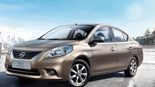 Компания Nissan представила свой бюджетный седан за $12000