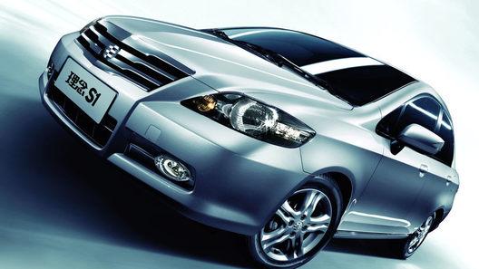 Honda создает новый бренд для продажи своих моделей в Китае