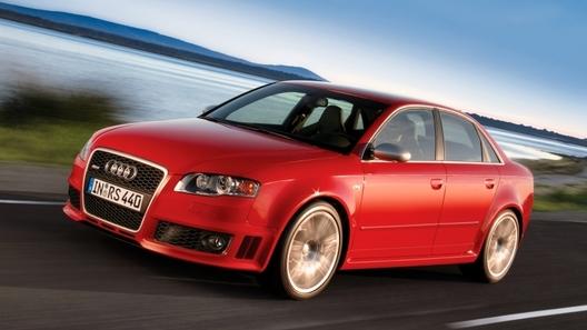 Следующего поколения Audi RS4 может не быть