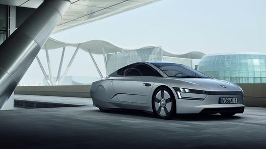 Volkswagen: 1 литр топлива на 100 км реален