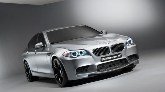 BMW официально представил