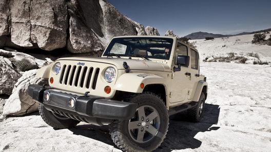 Jeep показал в Нью-Йорке