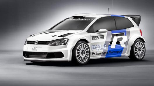 Volkswagen официально подтвердил участие в чемпионате по ралли