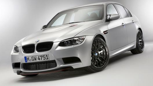 Новая технология работы с карбоном дебютирует на спецверсии BMW M3