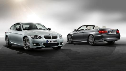 BMW 3 серии получил исполнение M Sport