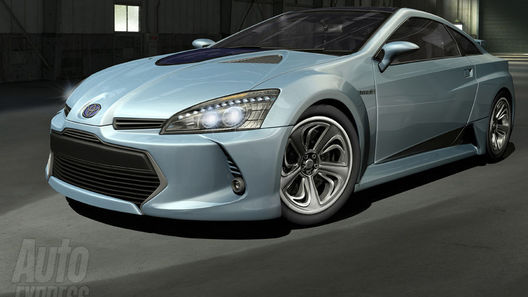 Toyota пополнит семейство Prius тремя новыми моделями