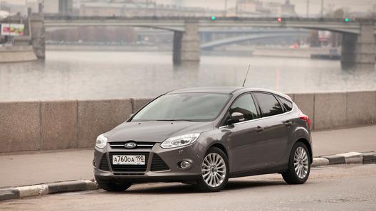 Ford Focus III: сильна ли магия в 21 веке?