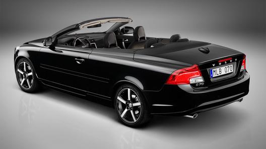 Volvo привезет в Лос-Анджелес новый купе-кабриолет