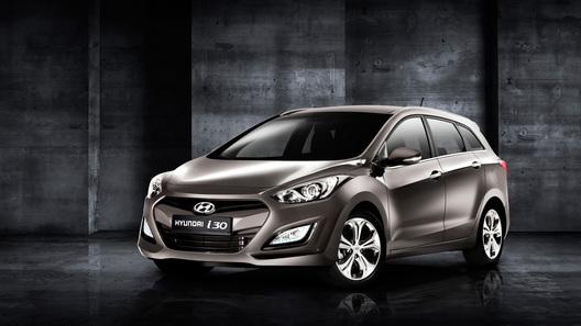 Hyundai i30 стал практичнее в кузове