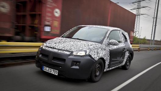 Opel официально назвал имя и показал фото нового компакта