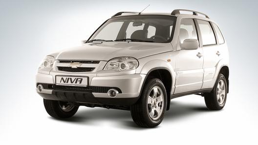 Chevrolet Niva получила незримое, но ощутимое обновление