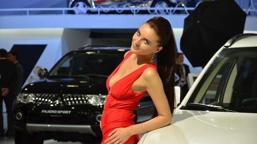 ММАС-2012: русские девушки - самые красивые