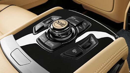 BMW отпразднует 25-летний юбилей моторов V12 особой версией 7 Series