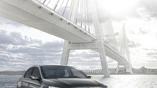 Citroen покажет на автосалоне в Париже седан C-Elysee