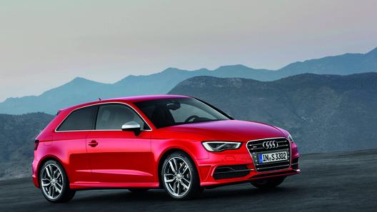 Audi рассекретил
