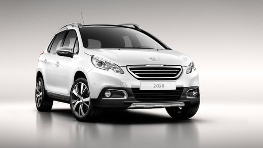 Peugeot озвучил сроки дебюта в России своего нового кроссовера