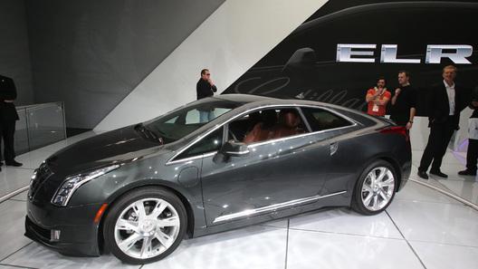 Cadillac обещает удвоить модельный ряд и