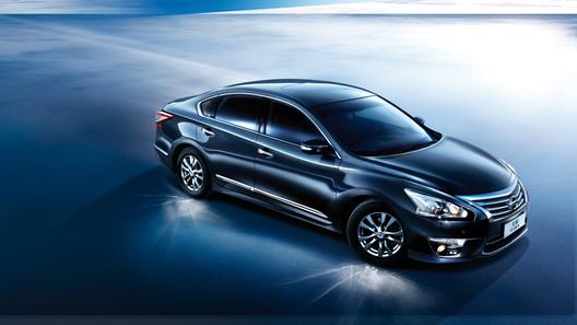 Продажи нового поколения Nissan Teana начнутся в середине марта