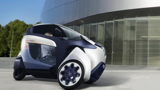 Toyota подготовила к домашней выставке россыпь премьер