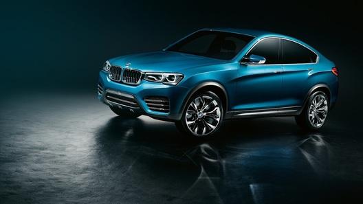 BMW назвала дату дебюта своей новой модели
