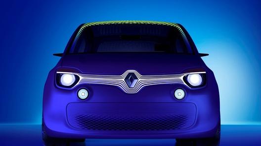 Renault рассказала о своем
