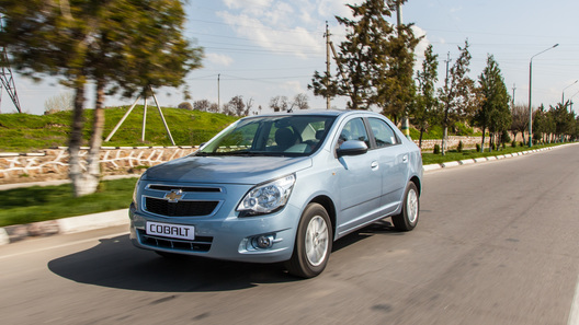 Chevrolet Cobalt: вытрясаем правду из нового