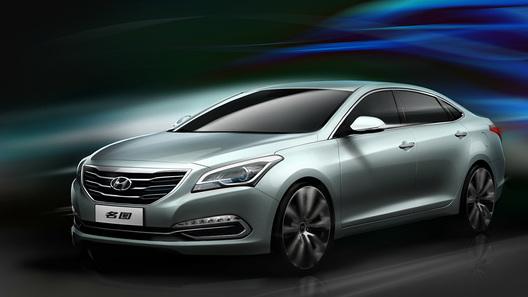 Hyundai готовит седан для молодых семей
