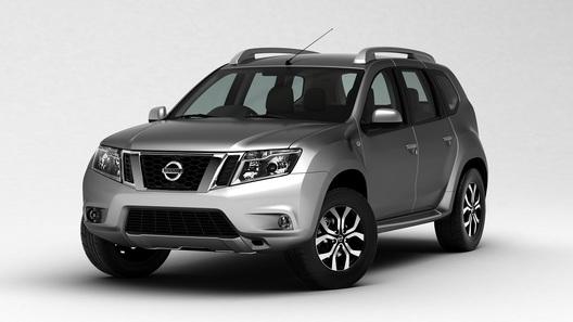 Nissan тайком от всех начал сборку в России бюджетного кроссовера