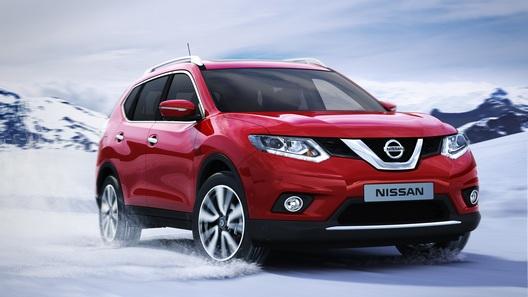 Цены на Nissan X-Trail начнутся с 1 249 000 рублей