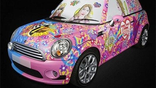 Mini-неделя: вспоминаем самые яркие автомобили марки Mini