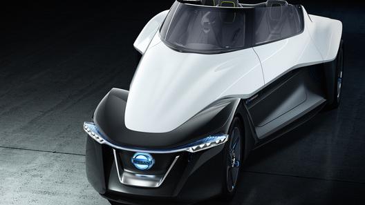 Nissan объявил свой новый спорткар лучшим в мире