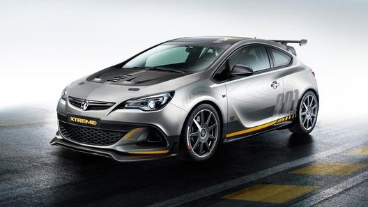 Opel представил свою самую мощную модель с передним приводом