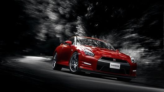 Обновленный Nissan GT-R будет стоить в России 4,6 млн рублей