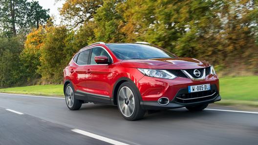 Новое поколение Nissan Qashqai обойдется в 848 тысяч рублей